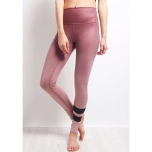 ALO Yoga High Waist Airbrush Gradient Legging